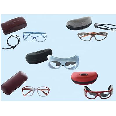 انواع عینک سربی