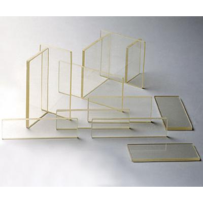 انواع شیشه سربی